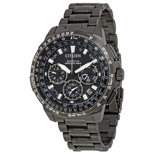 Citizen CC9025-85E Chronograph Eco-Drive Watch