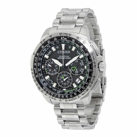 Citizen CC9030-51E Promaster Navihawk Mens Chronograph Eco-Drive Watch
