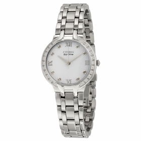 Citizen EM0120-58A Bella Ladies Eco-Drive Watch