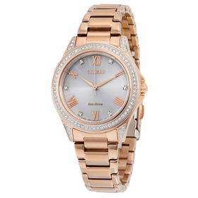 Citizen EM0233-51A POV Ladies Eco-Drive Watch