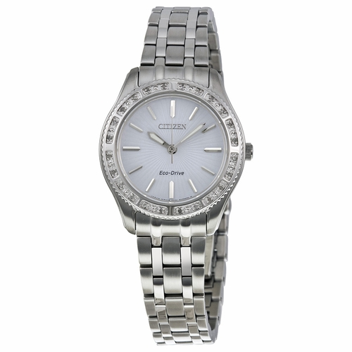 Citizen EM0240-56A Carina Ladies Eco-Drive Watch