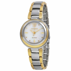 Citizen EM0337-56D Sunrise Ladies Eco-Drive Watch