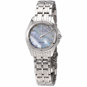 Citizen EM0350-58D Prezia Ladies Eco-Drive Watch