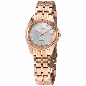 Citizen EM0353-50D Prezia Ladies Quartz Watch