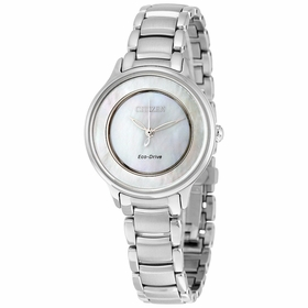 Citizen EM0380-81D Circle of Time Ladies Eco-Drive Watch