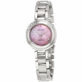 Citizen EM0460-50N Carina Ladies Eco-Drive Watch