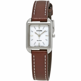 Citizen EM0490-08A Silhouette Ladies Eco-Drive Watch