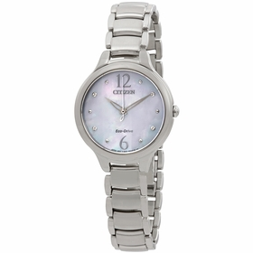 Citizen EM0550-59D L Ladies Quartz Watch