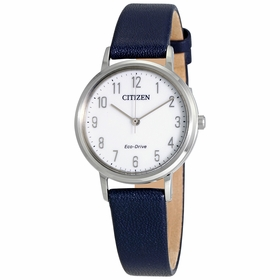 Citizen EM0570-01A Chandler Ladies Quartz Watch