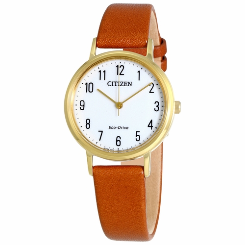 Citizen EM0572-05A Chandler Ladies Quartz Watch