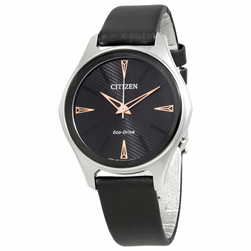 Citizen EM0591-01E Modena Ladies Quartz Watch