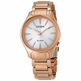 Citizen EM0593-56A Modena Ladies Eco-Drive Watch