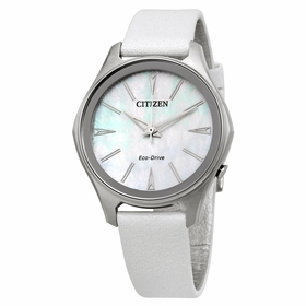 Citizen EM0598-01D Modena Ladies Quartz Watch
