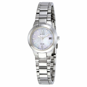 Citizen EW1670-59D Silhouette Ladies Eco-Drive Watch