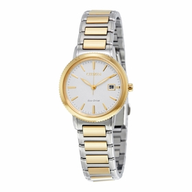 Citizen EW2374-56A Silhouette Sport Ladies Eco-Drive Watch