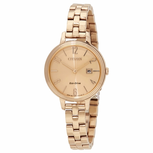 Citizen EW2443-55X Chandler Ladies Eco-Drive Watch