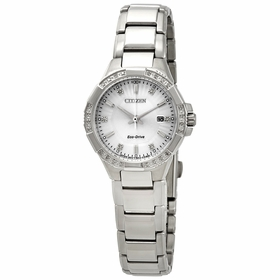 Citizen EW2460-56A Riva Ladies Quartz Watch