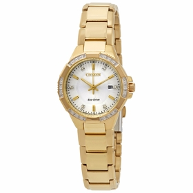 Citizen EW2462-51A Riva Ladies Quartz Watch