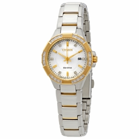 Citizen EW2464-55A Riva Ladies Quartz Watch