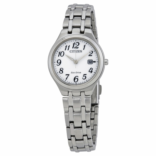 Citizen EW2480-59A Corso Ladies Quartz Watch