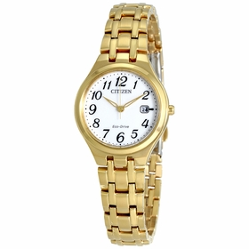 Citizen EW2482-53A Corso Ladies Quartz Watch