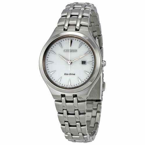 Citizen EW2490-55A Corso Ladies Eco-Drive Watch