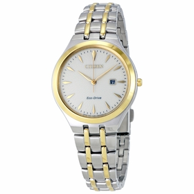 Citizen EW2494-54A Corso Ladies Eco-Drive Watch