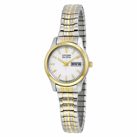 Citizen EW3154-90A Eco-Drive Expansion Ladies Eco-Drive Watch