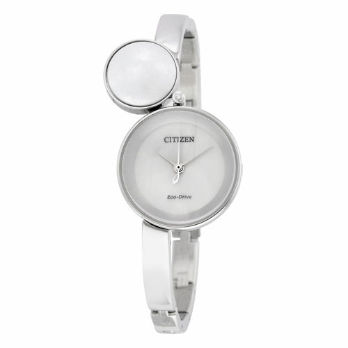 Citizen EW5490-83A Silhouette Ladies Eco-Drive Watch