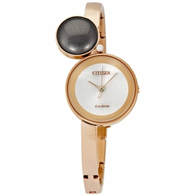 Citizen EW5493-85X Silhouette Ladies Eco-Drive Watch