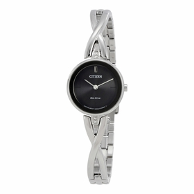 Citizen EX1420-50E Silhouette Ladies Eco-Drive Watch