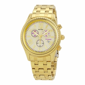 Citizen FB1362-59P Eco-Drive Ladies Chronograph Eco-Drive Watch