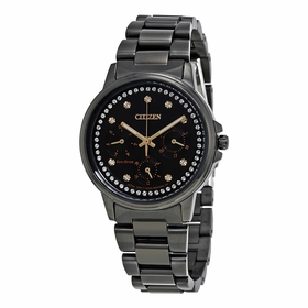 Citizen FD2047-58E Silhouette Ladies Eco-Drive Watch