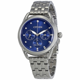 Citizen FD2050-53L LTR Ladies Quartz Watch