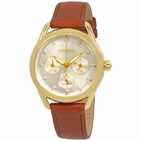 Citizen FD2052-07A LTR Ladies Quartz Watch