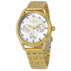 Citizen FD2052-58A LTR Ladies Eco-Drive Watch