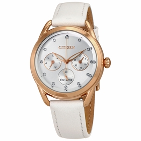 Citizen FD2053-04A LTR Ladies Eco-Drive Watch