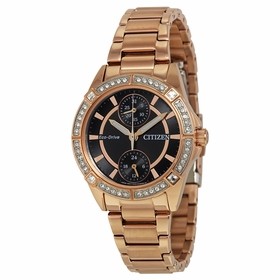 Citizen FD3003-58E POV Ladies Eco-Drive Watch
