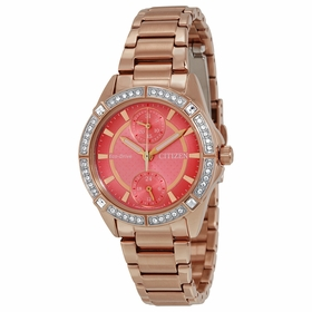 Citizen FD3003-58X POV Ladies Eco-Drive Watch