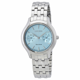 Citizen FD4010-57L Chandler Ladies Quartz Watch