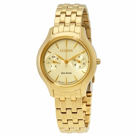 Citizen FD4012-51P Chandler Ladies Quartz Watch