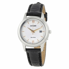 Citizen FE1086-04A Ladies Straps Ladies Eco-Drive Watch