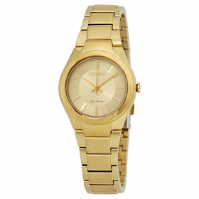 Citizen FE2092-57P Paradigm Ladies Quartz Watch