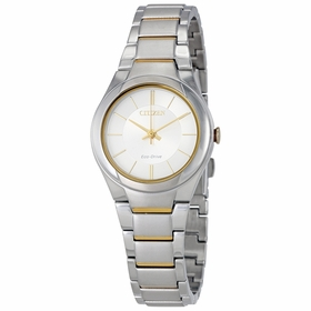 Citizen FE2094-51A Paradigm Ladies Eco-Drive Watch