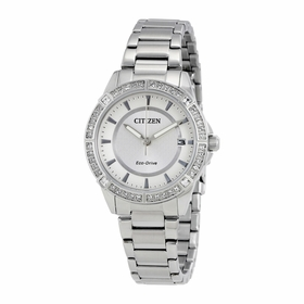 Citizen FE6060-51A Drive Ladies Eco-Drive Watch