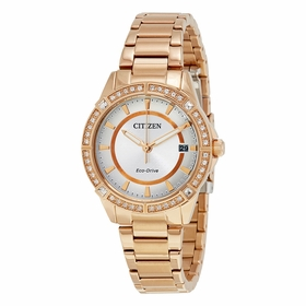 Citizen FE6062-56A Drive Ladies Eco-Drive Watch