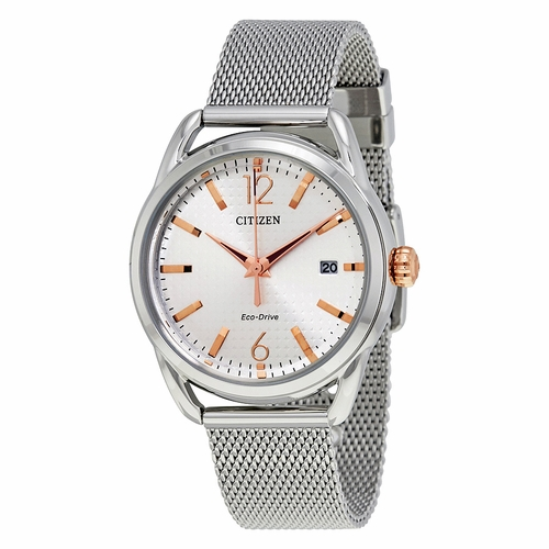 Citizen FE6081-51A Drive Ladies Eco-Drive Watch