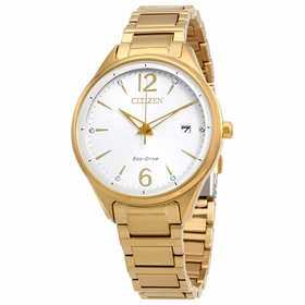 Citizen FE6102-53A Chandler Ladies Eco-Drive Watch