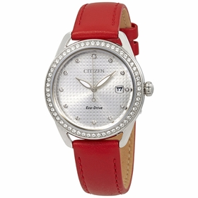Citizen FE6110-04A LTR Ladies Quartz Watch