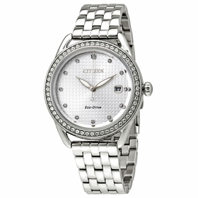 Citizen FE6110-55A LTR Ladies Quartz Watch